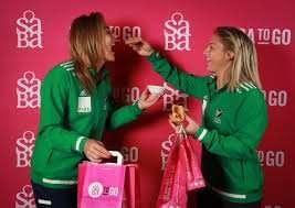 Hockey Ireland renew partnership with SABA to Go