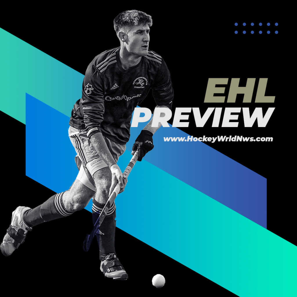 England Hockey League Ultimate Preview