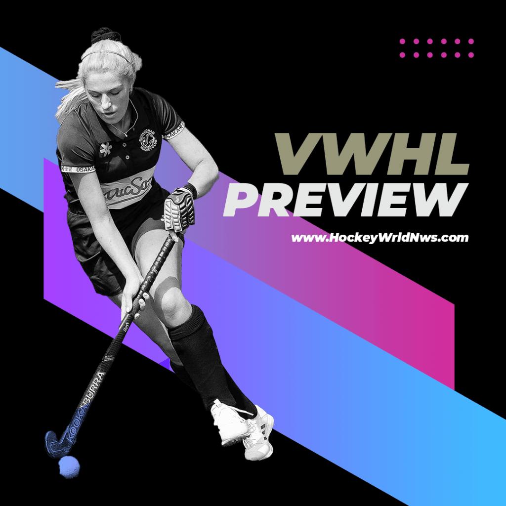 Vitality WHL Preview